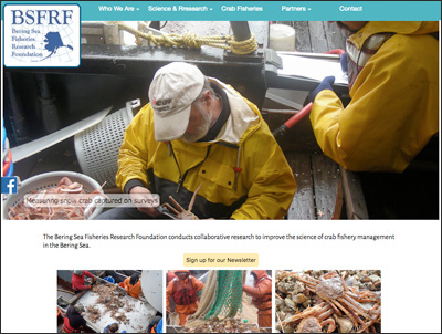 Bering Sea Fisheries Research Foundation